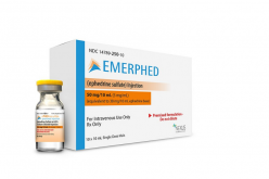 US FDA approves Emerphed from Nexus Pharmaceuticals