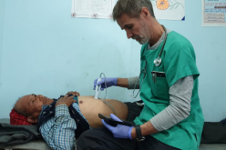 Ultrasound provides much-needed answers for rebuilding lives in Nepal