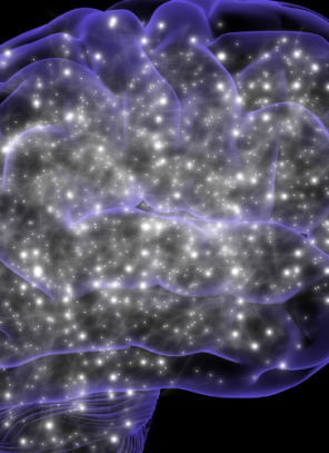 Two brain phenomena may explain some of the side-effects of ketamine