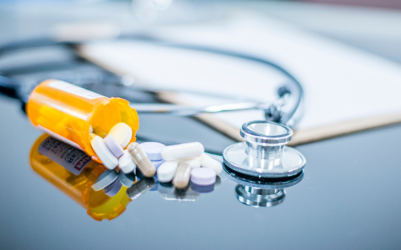Two new studies examine opioid use in US