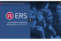 7-9 September 2020, European Respiratory Society International Congress 2020; Virtual