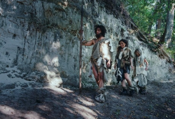 Neanderthals may have had a lower threshold for pain