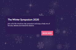 3-4 December 2020, RCOA Winter Symposium 2020; Online event
