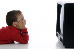 Kids' TV teaching children wrong lessons about pain