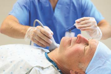 Smiths Medical launches Portex EchoGlo peripheral nerve block range