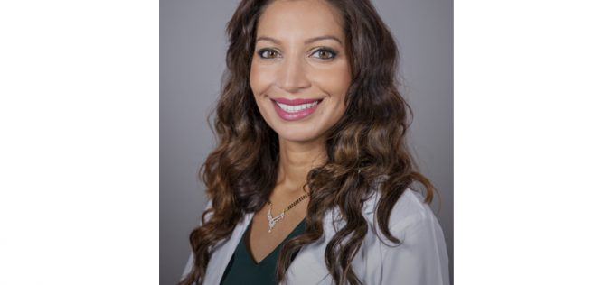 Anaesthetist in focus – Dr Puja Shah