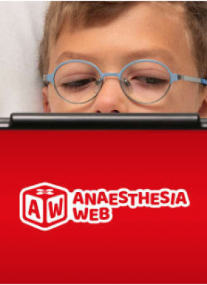 Anaesthesia Web helps children and parents worldwide to prepare for surgery