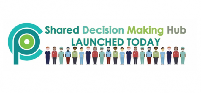 Shared decision-making hub launched by the Centre for Perioperative Care