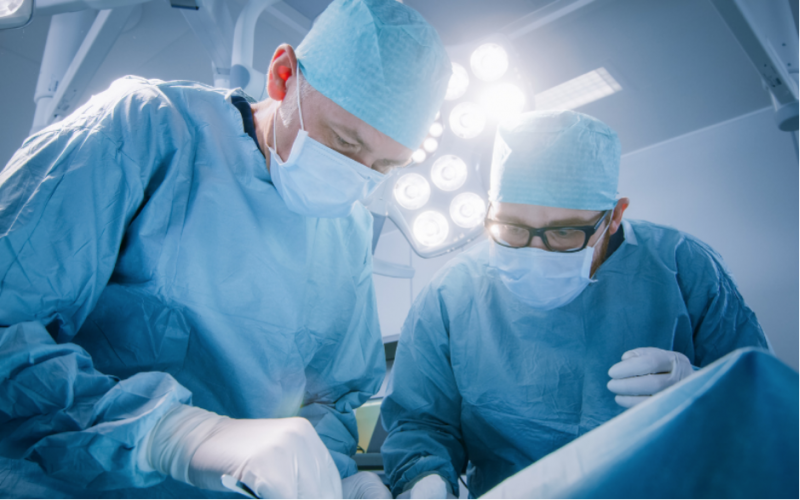 Global COVID-19 surgery study scoops scientific world record