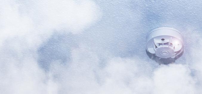 Smoke inhalation injury: Clinical presentation and management